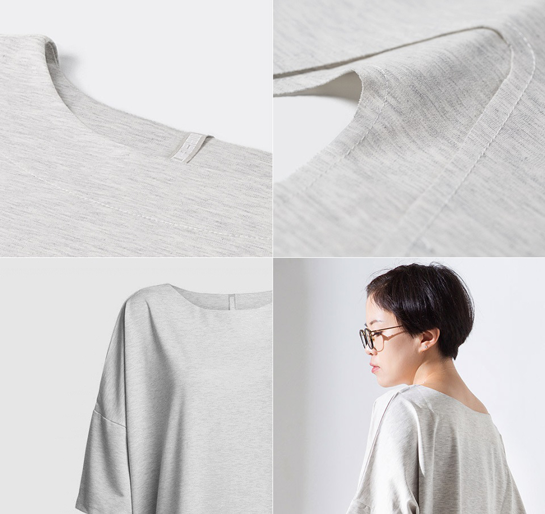 Xiaomi Fucha Qingyun Designer T-shirt  - Photo 3