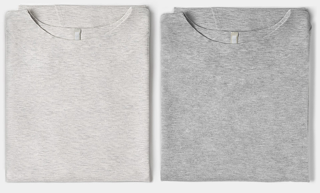 Xiaomi Fucha Qingyun Designer T-shirt  - Photo 8