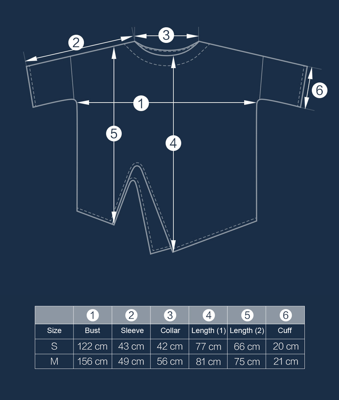 Xiaomi Fucha Qingyun Designer T-shirt  - Photo 9