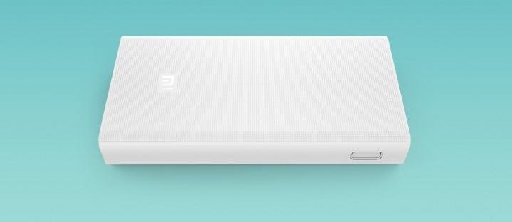 20000mAh Mi Power Bank launched for RS.1699