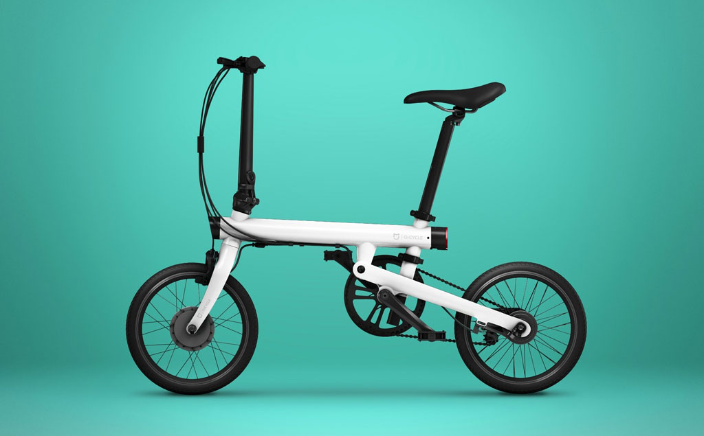 Xiaomi Mija Mi Qicycle Folding Elec End 1 14 2019 12 15 Pm