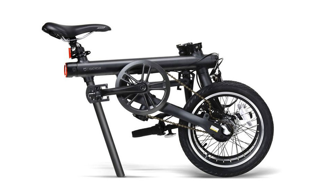 folding bikes your space lifestyle