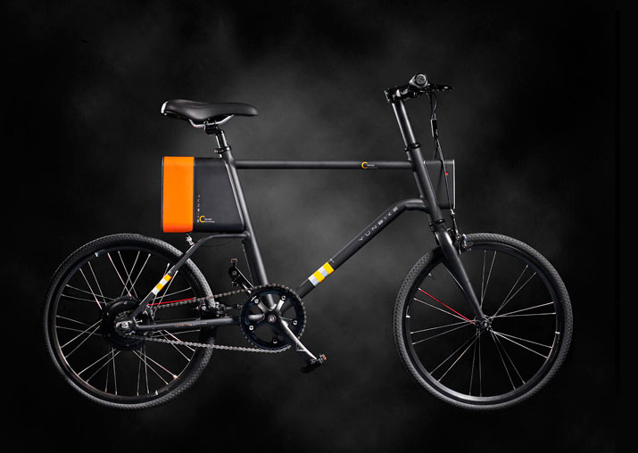 xiaomi electric bike