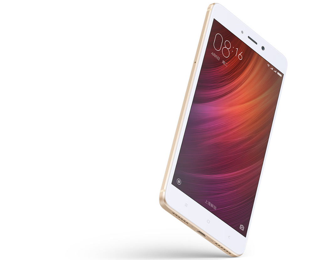 Xiaomi Redmi Note 4 High Ed 3gb 64gb Dual Sim Gold Full 6 3 32gb Mediatek Helio X20 Deca Core Performance Processor