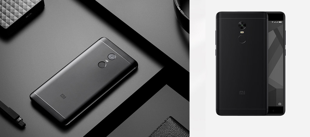 buy xiaomi redmi note 4x 3gb 32gb dual sim black in the