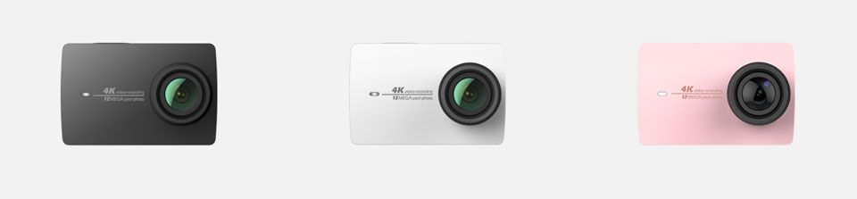 Image result for Xiaomi Yi 4K Action Camera 2